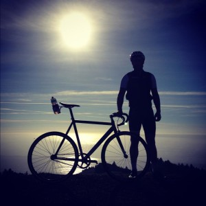 Leadership: Just Like Riding a Bike – Preparing to Go Solo