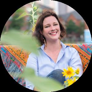 Doing Well + Doing Good: Lauren Clarke and Turn Compost